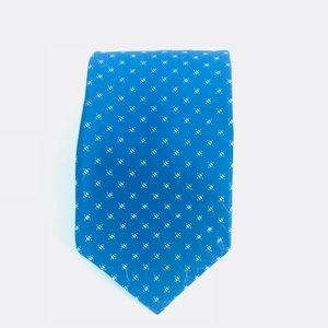 DKNY Blue Tie